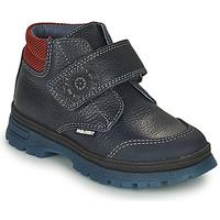 Cipők Fiú Csizmák Pablosky 502923 Kék
