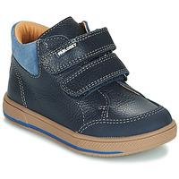 Cipők Fiú Csizmák Pablosky 503723 Kék