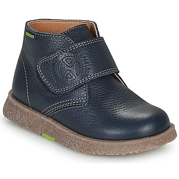 Cipők Fiú Csizmák Pablosky 502323 Kék