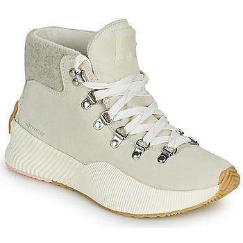 Cipők Női Csizmák Sorel OUT N ABOUT III CONQUEST Bézs