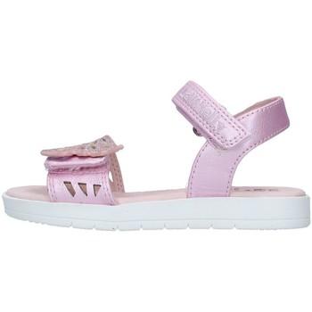 Cipők Lány Szandálok / Saruk Lelli Kelly LK7520 PINK