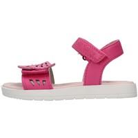 Cipők Lány Szandálok / Saruk Lelli Kelly LK7520 FUCHSIA