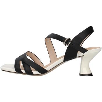 Cipők Női Szandálok / Saruk Luciano Barachini GL272A BLACK