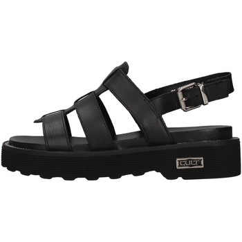 Cipők Női Szandálok / Saruk Cult CLE104334 BLACK