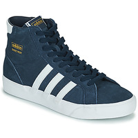 Cipők Magas szárú edzőcipők adidas Originals BASKET PROFI Tengerész