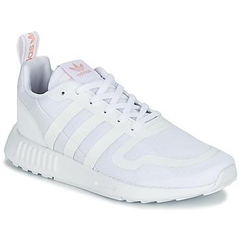 Cipők Női Rövid szárú edzőcipők adidas Originals MULTIX W Fehér
