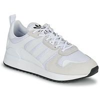 Cipők Rövid szárú edzőcipők adidas Originals ZX 700 HD Fehér