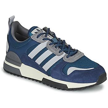 Cipők Rövid szárú edzőcipők adidas Originals ZX 700 HD Kék