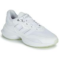 Cipők Női Rövid szárú edzőcipők adidas Originals OZIKENIEL Fehér