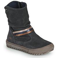 Cipők Lány Hótaposók Primigi FLAKE GTX Fekete