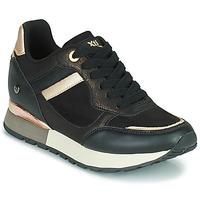 Cipők Női Rövid szárú edzőcipők Xti 43314 Fekete