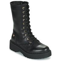 Cipők Női Csizmák Xti 43483 Fekete