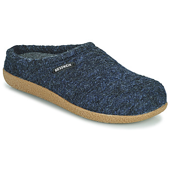Cipők Férfi Mamuszok Giesswein VEITSH Kék