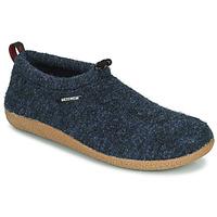 Cipők Mamuszok Giesswein VENT Tengerész