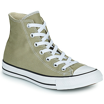 Cipők Magas szárú edzőcipők Converse CHUCK TAYLOR ALL STAR SEASONAL COLOR HI Bézs