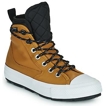 Cipők Férfi Magas szárú edzőcipők Converse CHUCK TAYLOR ALL STAR ALL TERRAIN COLD FUSION HI Teve