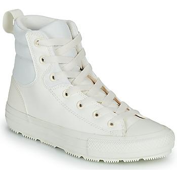 Cipők Női Magas szárú edzőcipők Converse CHUCK TAYLOR ALL STAR BERKSHIRE BOOT COLD FUSION HI Bézs