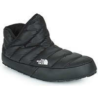 Cipők Férfi Mamuszok The North Face M THERMOBALL TRACTION BOOTIE Fekete  / Fehér