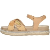 Cipők Női Szandálok / Saruk Alviero Martini P3A2109030326 Beige