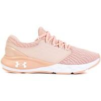 Cipők Női Futócipők Under Armour Charged Vantage Rózsaszín