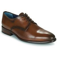 Cipők Női Oxford cipők Brett & Sons NATHAL Barna