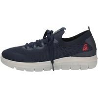 Cipők Férfi Rövid szárú edzőcipők Luisetti 31118TE Blue