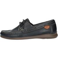 Cipők Férfi Oxford cipők Luisetti 33902NA Blue
