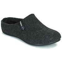 Cipők Női Mamuszok Verbenas YORK Antracit