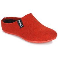 Cipők Női Mamuszok Verbenas YORK Piros