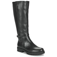 Cipők Női Városi csizmák Gabor 7272757 Fekete