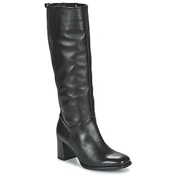 Cipők Női Városi csizmák Gabor 7562927 Fekete