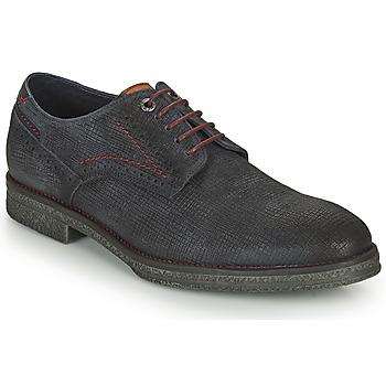 Cipők Férfi Oxford cipők Fluchos GAMMA Tengerész