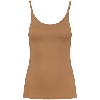 Fehérnemű Női Alakformáló termékek Bye Bra 1285 Bézs