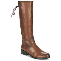 Cipők Női Városi csizmák Gabor 7160624 Barna