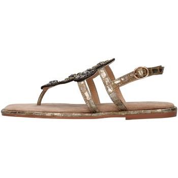 Cipők Női Szandálok / Saruk Alma Blue V21BL9013 BRONZE