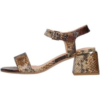 Cipők Női Szandálok / Saruk Alma Blue V21BL8700 BEIGE
