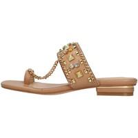 Cipők Női Papucsok Alma En Pena V21310 BEIGE