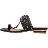Cipők Női Papucsok Alma En Pena V21310 BLACK
