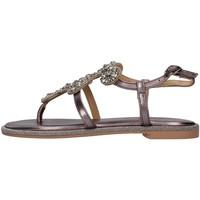 Cipők Női Szandálok / Saruk Alma En Pena V21449 GREY