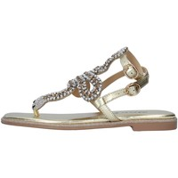 Cipők Női Szandálok / Saruk Alma En Pena V21415 GOLD