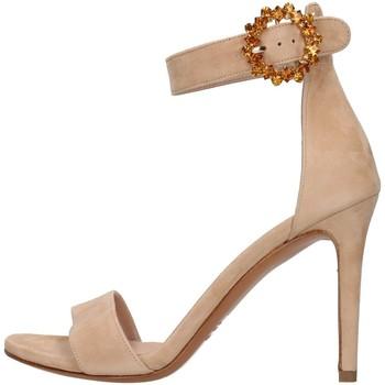 Cipők Női Szandálok / Saruk Albano 4166 BEIGE