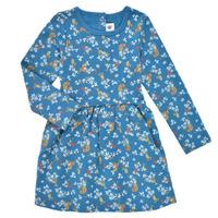 Ruhák Lány Rövid ruhák Petit Bateau EMILIENNE Sokszínű