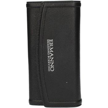 Táskák Női Pénztárcák Ermanno Scervino 12600250 Black