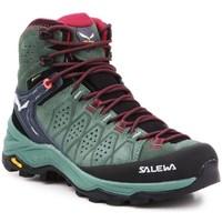 Cipők Női Túracipők Salewa WS Alp Trainer 2 Mid Gtx