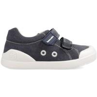Cipők Gyerek Rövid szárú edzőcipők Biomecanics 202225 Azul Marino