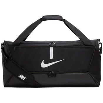 Táskák Sporttáskák Nike Academy Team Fekete