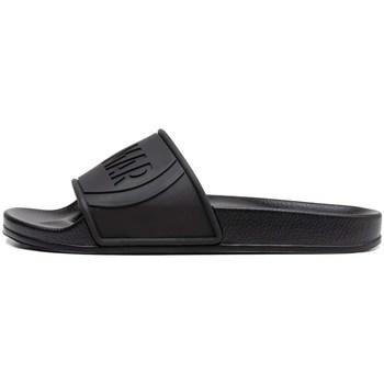 Cipők Férfi strandpapucsok Colmar Slipper Logo Fekete