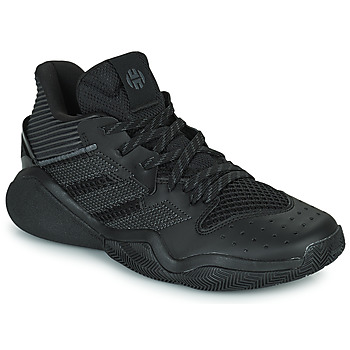 Cipők Kosárlabda adidas Performance HARDEN STEPBACK Fekete