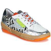 Cipők Női Rövid szárú edzőcipők Semerdjian CHLO Sokszínű