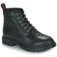 Cipők Férfi Csizmák Base London ROCHDALE Fekete
